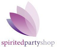 spirited party shop