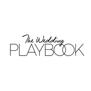 As seen in the wedding playbook