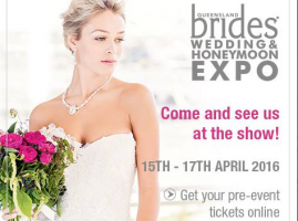 Queensland Brides Wedding & Honeymoon Expo