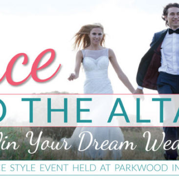 Race to the Alter – Parkwood International Golf Course