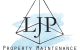 LJP Property Maintenance Logo